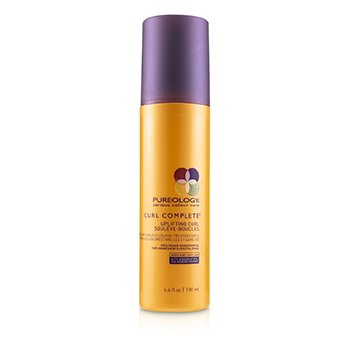 Curl Complete Uplifting Curl (For Limp Lifeless Colour-Treated Curls)  190ml/6.4oz
