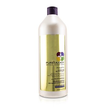 Fullfyl Condition (For Colour-Treated Hair In Need of Density and Texture)  1000ml/33.8oz