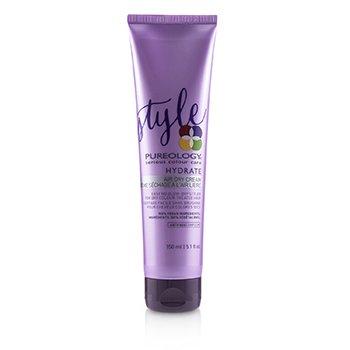 Hydrate Air Dry Cream (For Dry Colour-Treated Hair)  150ml/5.1oz