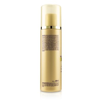 Nano Works Gold Shampoo (Youth-Renewing Formula For Demanding Colour-Treated Hair)  200ml/6.8oz