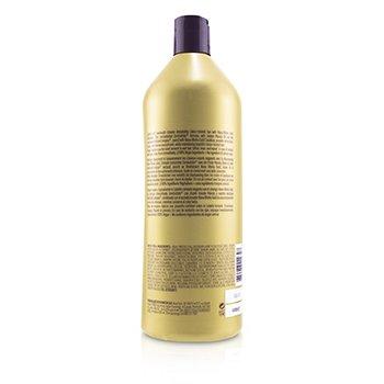 Nano Works Gold Shampoo (Youth-Renewing Formula For Demanding Colour-Treated Hair)  1000ml/33.8oz