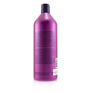 Smooth Perfection Shampoo (For Frizz-Prone Colour-Treated Hair)  1000ml/33.8oz