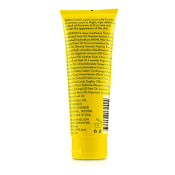 Aroma Therapy Cellulite Cream - Firming & Toning 118ml/4oz