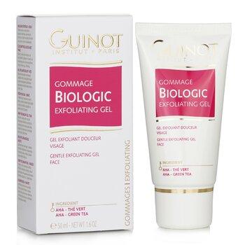 Biologic Exfoliating Gel For Face  50ml/1.6oz