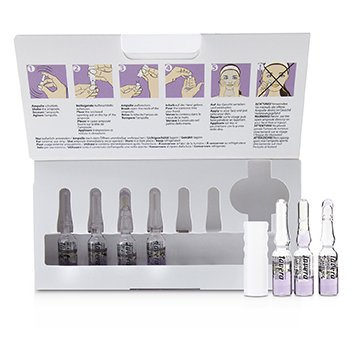 Two-Phase Intensive Firming Treatment  7x1ml/0.04oz