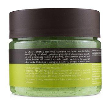 Hydradeep Body Scrub - Green Tea & Verbena  350ml/11.8oz