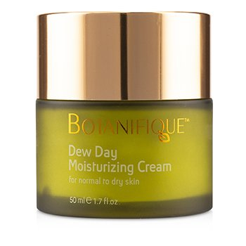 Dew Day Moisturizing Cream - For Normal to Dry Skin  50ml/1.7oz