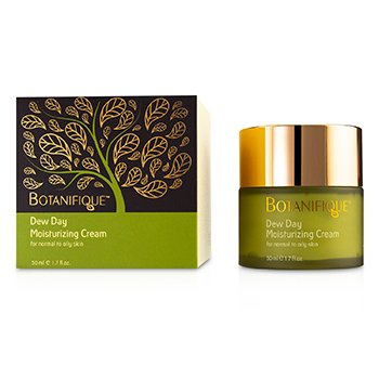 Dew Day Moisturizing Cream - For Normal to Oily Skin  50ml/1.7oz