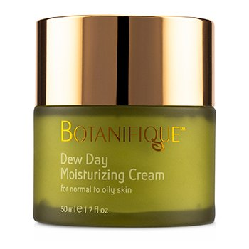 Dew Day Moisturizing Cream - For Normal to Oily Skin  50ml/1.7oz