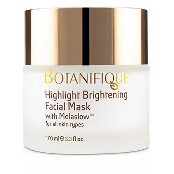 Highlight Brightening Facial Mask  100ml/3.3oz