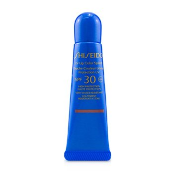 UV Lip Color Splash SPF 30 (Very Water Resistant)  10ml/0.34oz