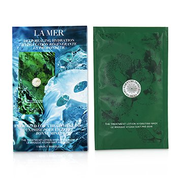 The Treatment Lotion Hydrating Mask  1sheet