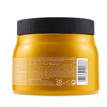 Urban Moisture Hydro-Nourishing Treatment (Dry Hair)  500ml/16.9oz