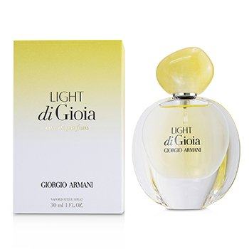 Light Di Gioia Eau De Parfum Spray  30ml/1oz
