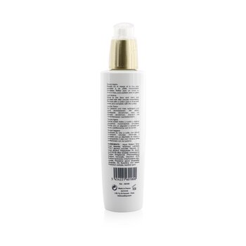 Purity Cleansing Milk - For Combination to Oily Skin , With Iris Extract  200ml/6.76oz