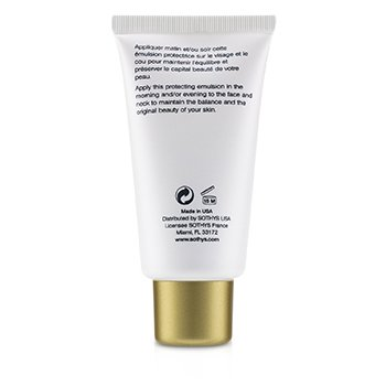Hydra-Protective Softening Emulsion - For Normal to Combination Skin  50ml/1.69oz