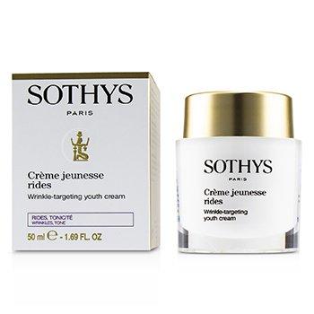 Wrinkle-Targeting Youth Cream  50ml/1.69oz