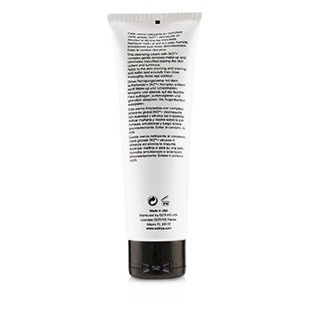 [W]+ Cleansing Cream -Radiance/Brightness Action 125ml/4.2oz