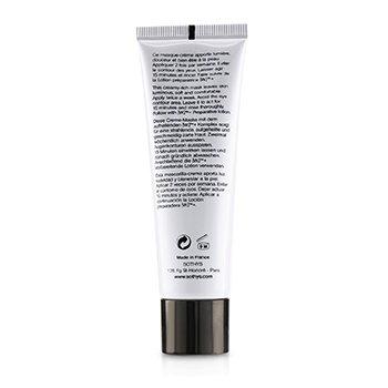 [W]+ Brightening Mask - Illuminating/Comfort Action  50ml/1.69oz