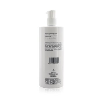Clarity Cleansing Milk - For Skin With Fragile Capillaries , With Witch Hazel Extract (Salon Size)  500ml/16.9oz