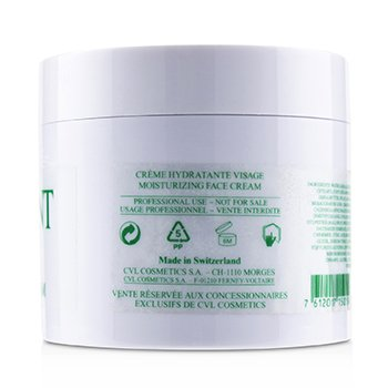 Moisturizing With A Cream (Salon Size) 200ml/7oz
