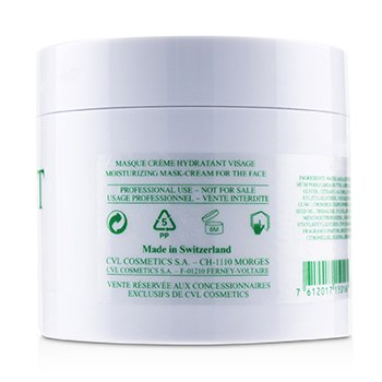 Moisturizing With A Mask (Salon Size) 200ml/7oz