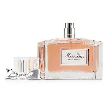 Miss Dior Eau De Parfum Spray  150ml/5oz