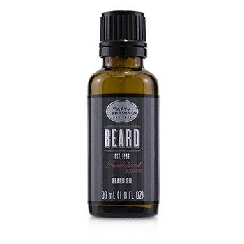 Beard Oil - Sandalwood Essential Oil  30ml/1oz