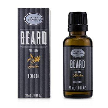 Beard Oil - Bourbon  30ml/1oz