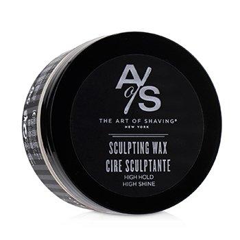 Sculpting Wax (High Hold, High Shine)  57g/2oz