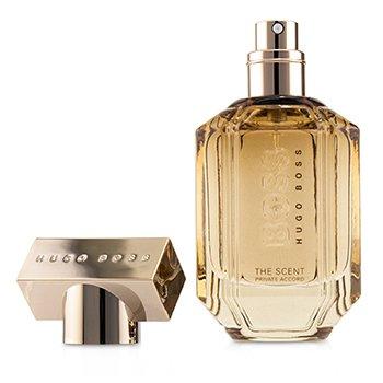 The Scent Private Accord For Her Eau De Parfum Spray  30m/1oz