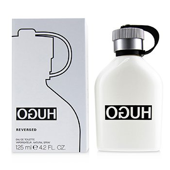 Hugo Reversed Eau De Toilette Spray  125ml/4.2oz