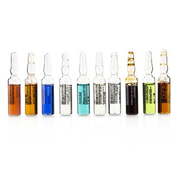 Specific Treatments 1 Ampoules (For Basic & Intensive Treatments) - Salon Product  10x3ml/0.1oz