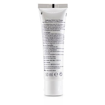 Calming Relief A.I. Cream - For Dry, Irritated & Reactive Skin  50ml/1.7oz