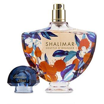 Shalimar Souffle D'Oranger Eau De Parfum Spray 50ml/1.6oz