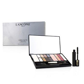 L'absolu Palette Complete Look  20.9g/0.73oz