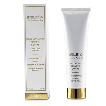 Sisleya L'Integral Anti-Age Concentrated Firming Body Cream  150ml/5oz