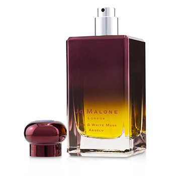 Rose & White Musk Absolu Cologne Spray (Originally Without Box)  100ml/3.4oz