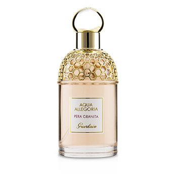 Aqua Allegoria Pera Granita Eau De Toilette Spray  75ml/2.5oz