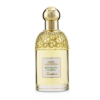 Aqua Allegoria Bergamote Calabria Eau De Toilette Spray  75ml/2.5oz