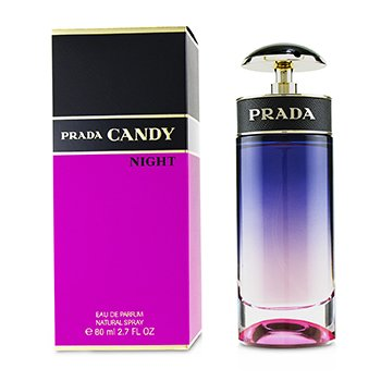 Candy Night Eau De Parfum Spray  80ml/2.7oz