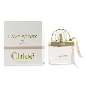 Love Story Eau De Toilette Spray  30ml/1oz