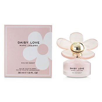 Daisy Love Eau So Sweet Eau De Toilette Spray  30ml/1oz