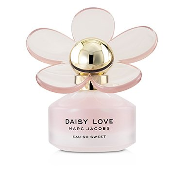 Daisy Love Eau So Sweet Eau De Toilette Spray  50ml/1.6oz