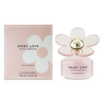 Daisy Love Eau So Sweet Eau De Toilette Spray  100ml/3.3oz
