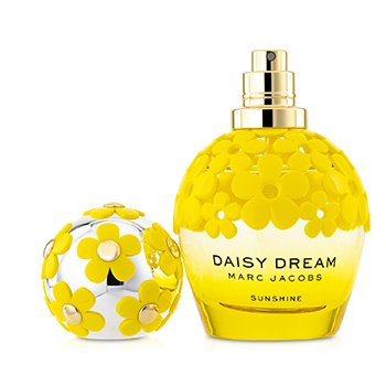 Daisy Dream Sunshine Eau De Toilette Spray  50ml/1.7oz