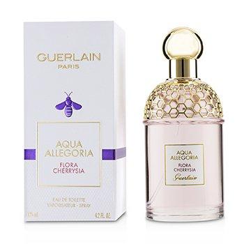 Aqua Allegoria Flora Cherrysia Eau De Toilette Spray  125ml/4.2oz