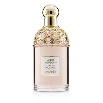 Aqua Allegoria Ginger Piccante Eau De Toilette Spray  125ml/4.2oz