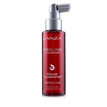 Healing ColorCare Color Illuminator (Hair Brightening Spray)  100ml/3.4oz