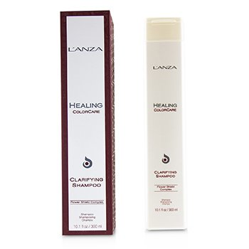 Healing ColorCare Clarifying Shampoo  300ml/10.1oz